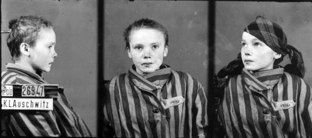 photos des camps de la mort, des ghettos, des prisonniers, des gardiens... File